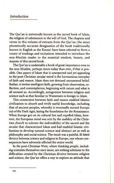 The Essential Koran: The Heart of Islam