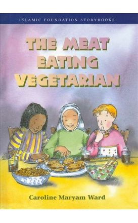 The Meat Eating Vegetarian