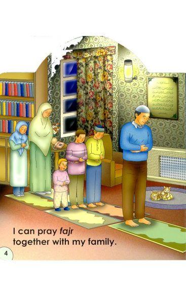 I Can Pray Anywhere