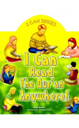 I Can Read the Quran Anywhere