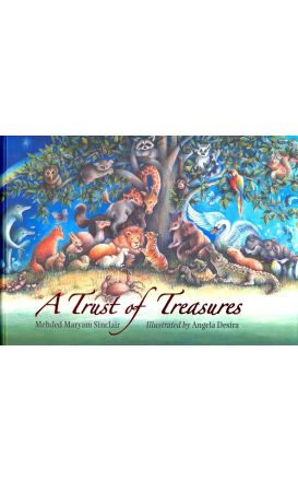 A Trust of Treasures