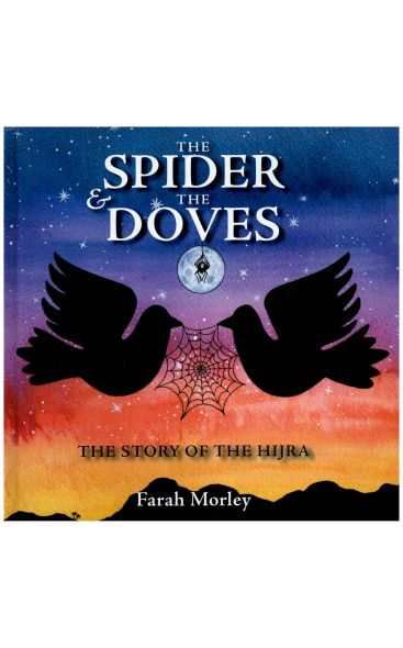 The Spider and the Doves