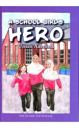 A School Girl's Hero