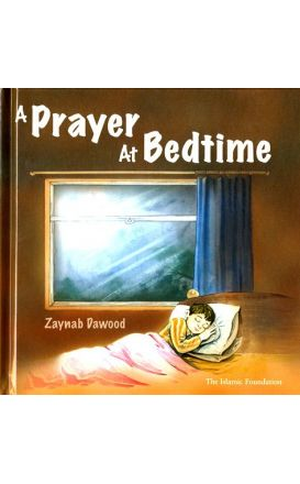 A Prayer at Bedtime