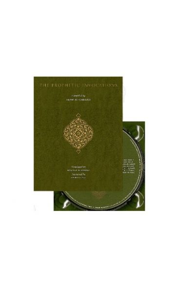 The Prophetic Invocations: 2nd Edition with Audio CD