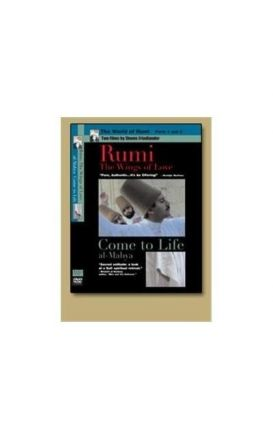 Rumi The Wings of Love (DVD)