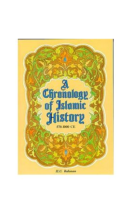 A Chronology of Islamic History