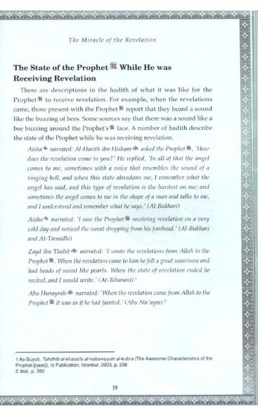 Miracles of the Prophet Muhammad