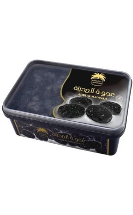 Ajwa Dates 400 grams box Ajwa al Madinah