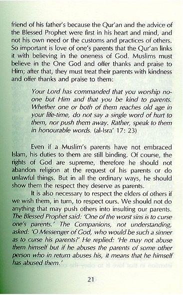 muslim dating etiquette
