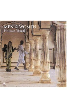 Men and Women (CD)
