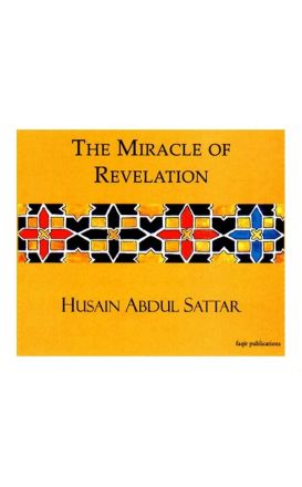 The Miracle of Revelation (4 Audio CD Set in Jewel Case)