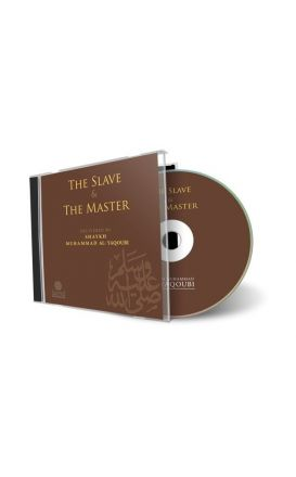 The Slave and the Master (Audio CD)