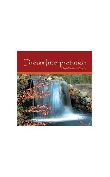 Dream Interpretation (audio CD)