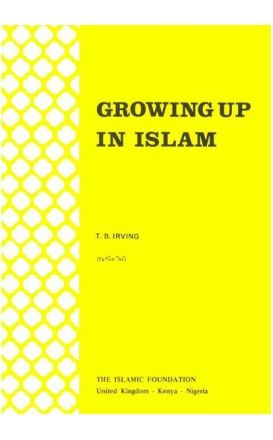 Growing Up in Islam