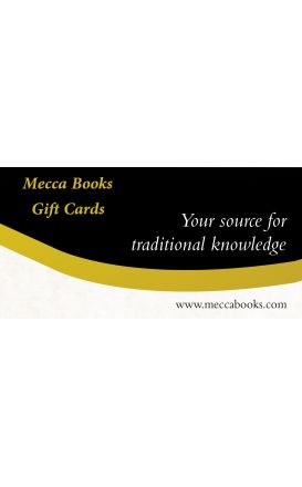Mecca Books Gift Cards