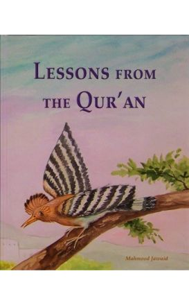 Lessons from the Quran