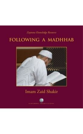 Following a Madhhab