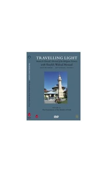 Travelling Light Series VI : The Foundations of the Articles of Faith Book 2 (DVD)