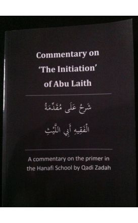 The Commentary on 'The Initiation'