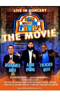 Allah Made Me Funny: The Movie (DVD)