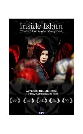 Inside Islam: What a Billion Muslims Really Think (DVD)
