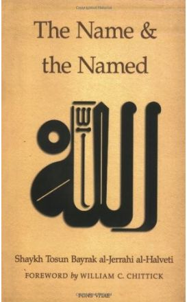 The Name and the Named : The Divine Attributes of God