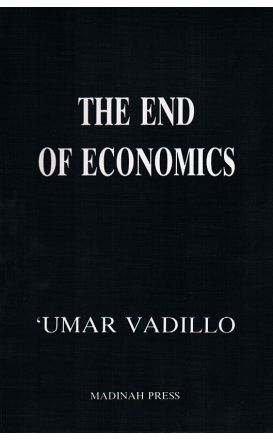 The End of Economics