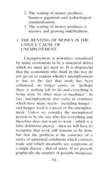 The End of Economics
