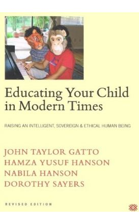 Educating Your Child in Modern Times (Book)