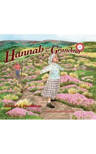 Hannah And Her Grandma