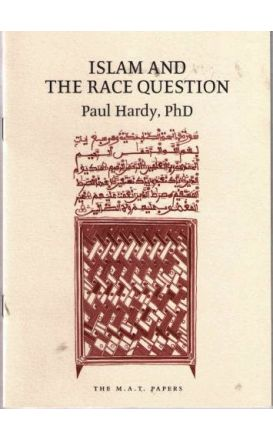 Islam and the Race Question : Paul Hardy PHD