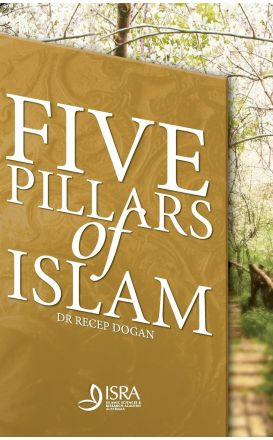 Five Pillars of Islam - Hardcover