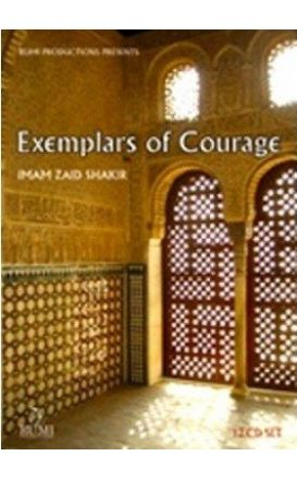 Exemplars of Courage (12 audio CD boxed set)
