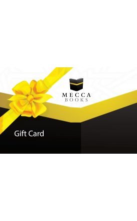 Gift Card - Mecca Books