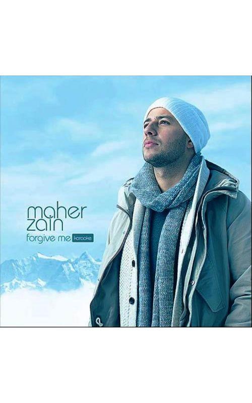 Maher Zain: Forgive Me - CD available at Mecca Books the Islamic