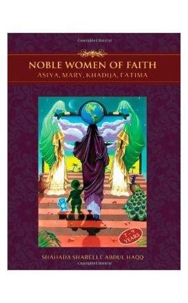 Noble Women Of Faith