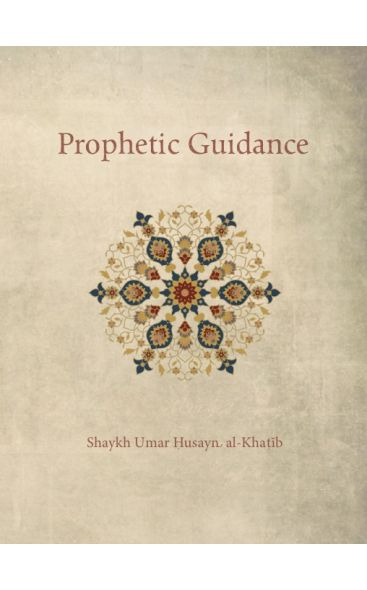 Prophetic Guidance