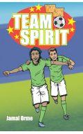 Team Spirit: The Victory Boys