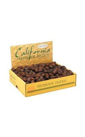 Organic Medjool Dates - Large