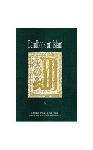 Handbook Islam Iman Ihsan