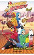 Jannah Jewels Book 1: The Treasure of Timbuktu