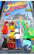 Jannah Jewels Book 7: Triumph In Turkey