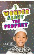 I Wonder About The Prophet (Book Three)