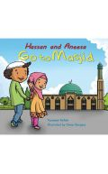 Hassan and Aneesa: Go to Masjid