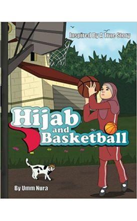 Hijab & Basketball