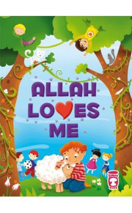 Allah Loves Me