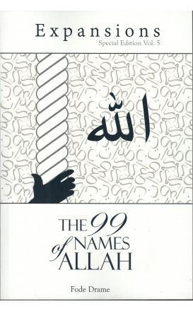 Expansions : The 99 Names of ALLAH