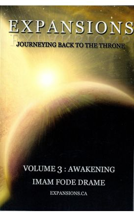 Expansions: Journeying Back To The Throne Vol 3 Awakening