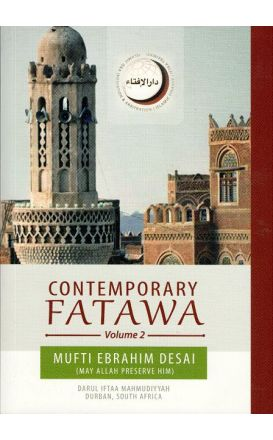 Contemporary Fatawa Vol 1
